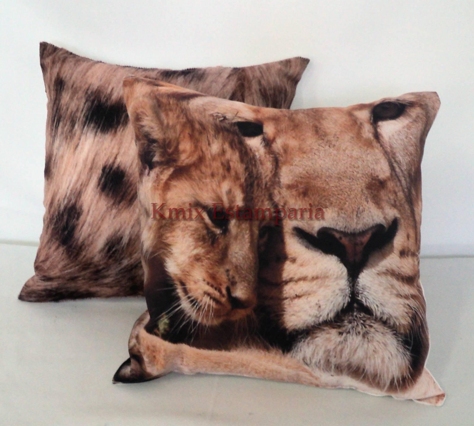 Almofadas personalizdas 30x30 cm - todos os temas  (pedido mínimo - 20 peças). - kmix estamparia