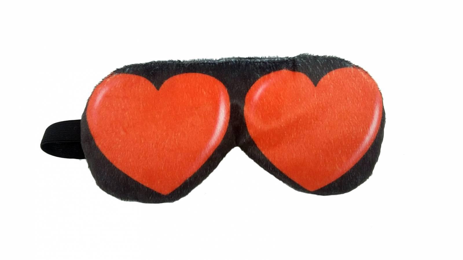 Mascaras de Dormir Personalizadas- com regulagem elastico -todos temas (pedido mínimo - 20 peças). - kmix estamparia