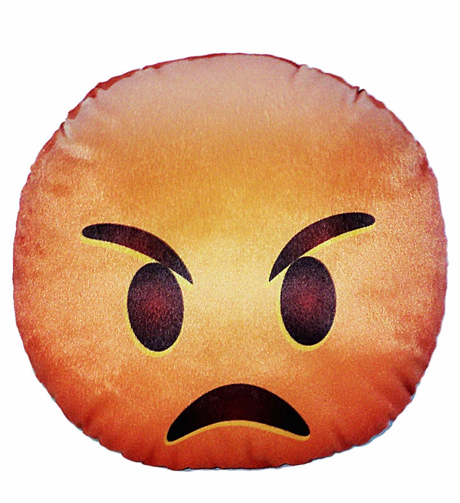 EMOTIONS / EMOJI - 20cm diâmetro -  (minimo 100 pçs) - kmix estamparia