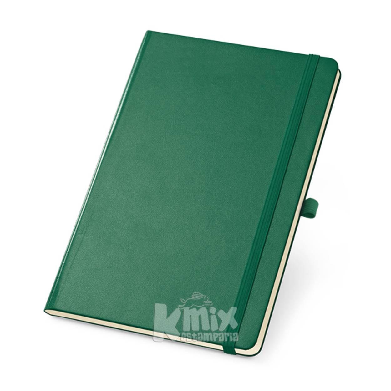 Caderno capa dura (93727) - kmix estamparia