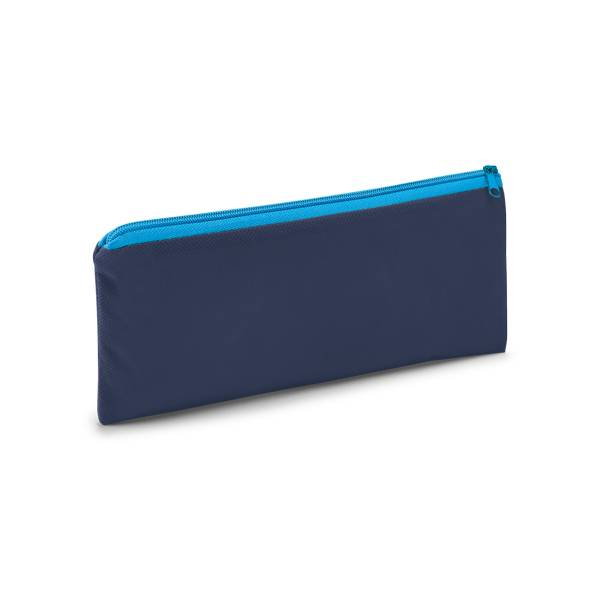 Estojo para lápis personalizado. Em nylon 300: 300 g/m². 21  - kmix estamparia