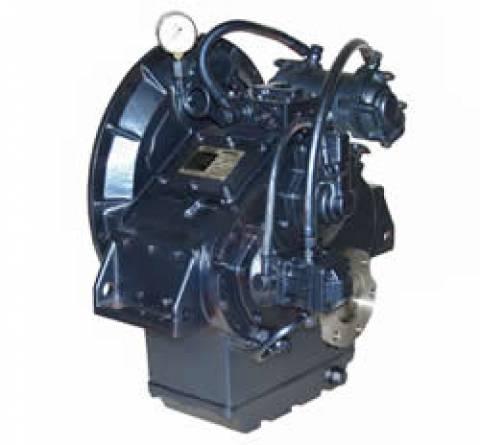 REVERSOR HIDRÁULICO FORTH ENGINE 3:1 / 4:1 - RE90H - Pesca e Campo