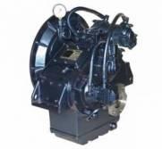 REVERSOR HIDRÁULICO FORTH ENGINE 2:1 / 3:1 / 4:1 - RE120H