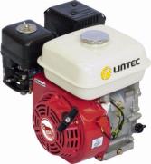 Motor Gasolina Agrale Lintec G200E 6,5 HP