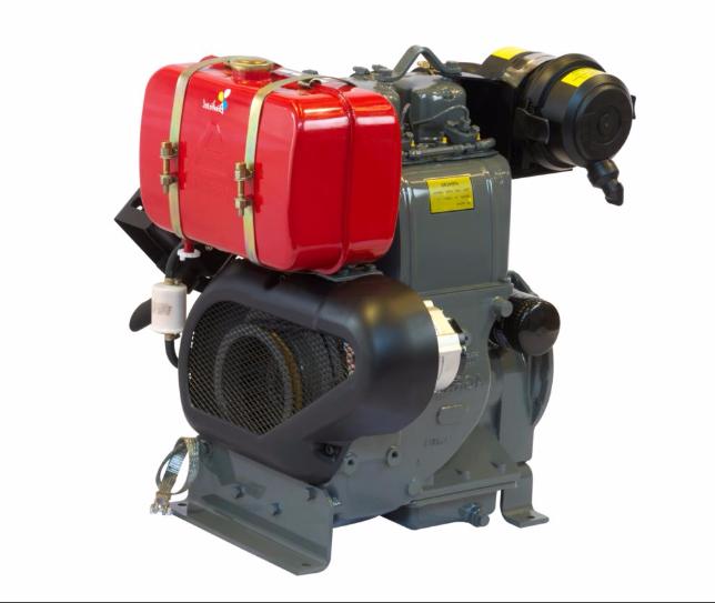 Motor Diesel Agrale Lintec M790E 30 HP - Pesca e Campo