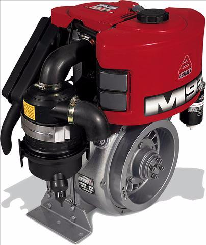 Motor Diesel Agrale Lintec M93 14,7 HP - Pesca e Campo