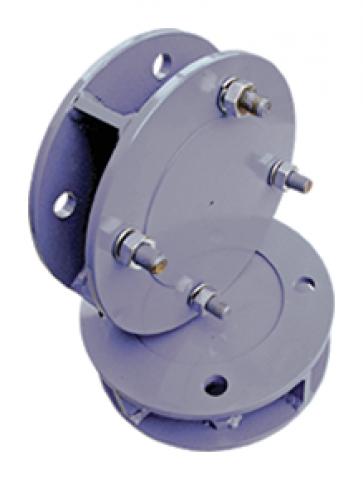 Distanciador De Rodas Maquina Fort Para Micro-Trator - Pesca e Campo