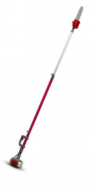 Podador Branco BPL-600 - Pesca e Campo