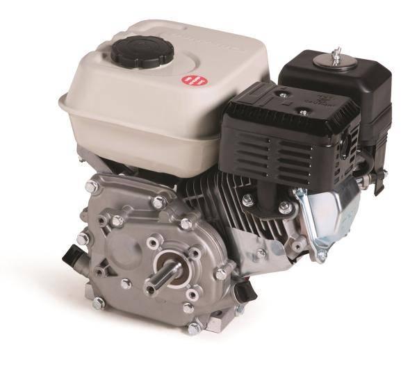 Motor Gasolina Branco B4T-6.5R Com Redução - Pesca e Campo