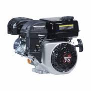Motor Toyama Gasolina 7 hp Sem alerta de óleo