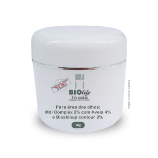 MDI COMPLEX - Anti-aging, Redutor de Olheiras | BioLife