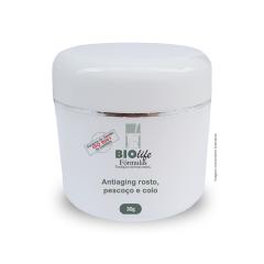 Anti-aging Rosto, Pescoço e Colo - Sculptessence 5% + Densiskin D 3% + Fiflow BTX 5%