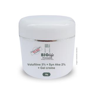 "Preenchedor com efeito ""Lifting"" -  Volufiline 3% + Syn Ake 2% | BioLife"