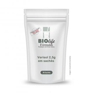 Verisol 2,5g em sachês - 30 unidades | BioLife