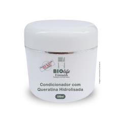 Condicionador com Queratina Hidrolisada