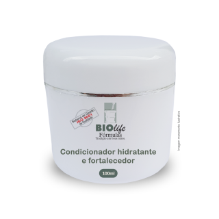 Condicionador com Fomblin | BioLife