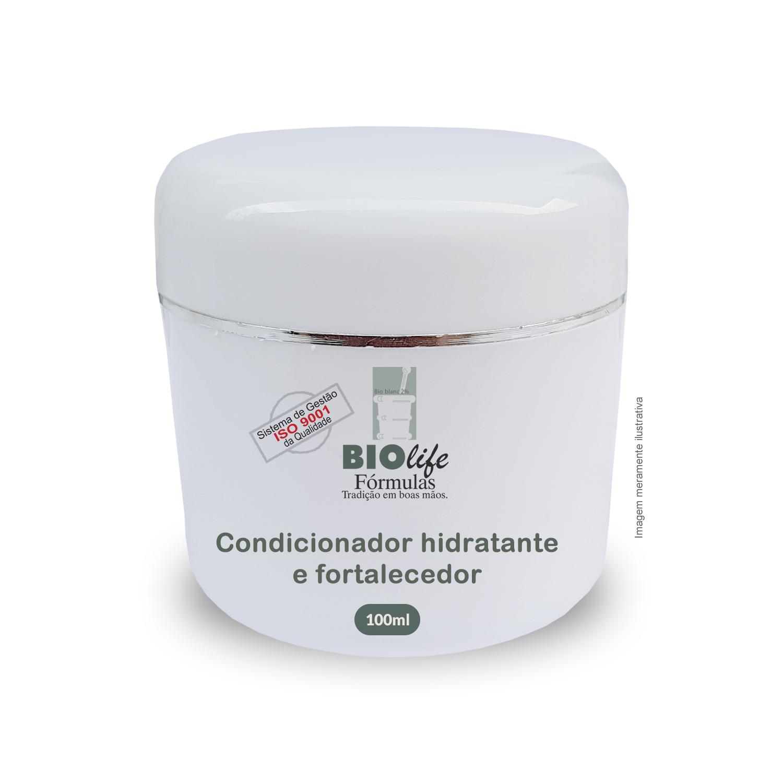 Condicionador com Fomblin - BioLife