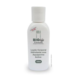 Loção Corporal Hidratante, com Aquaporine Active | BioLife