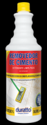 removedor de cimento 1 litro duratto | Santa Rosa Tintas