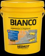 BIANCO 18 KG balde VEDACIT | Santa Rosa Tintas