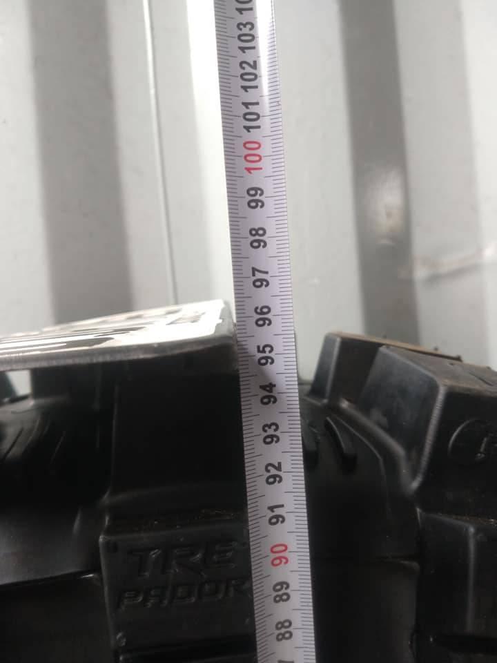 Mud Trepador 37x12,5r17