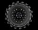 "Pneu Colossus Max 315/70r17"""