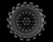 Pneu Colossus Max 35x12,5r17
