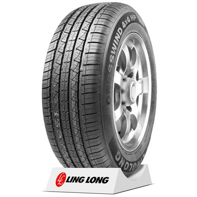 PNEU LINGLONG 215/65 R16 102H - MOTOR PNEUS
