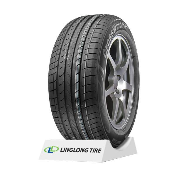 PNEU Ling long 195/65 R15 91H CROSSWIND - MOTOR PNEUS