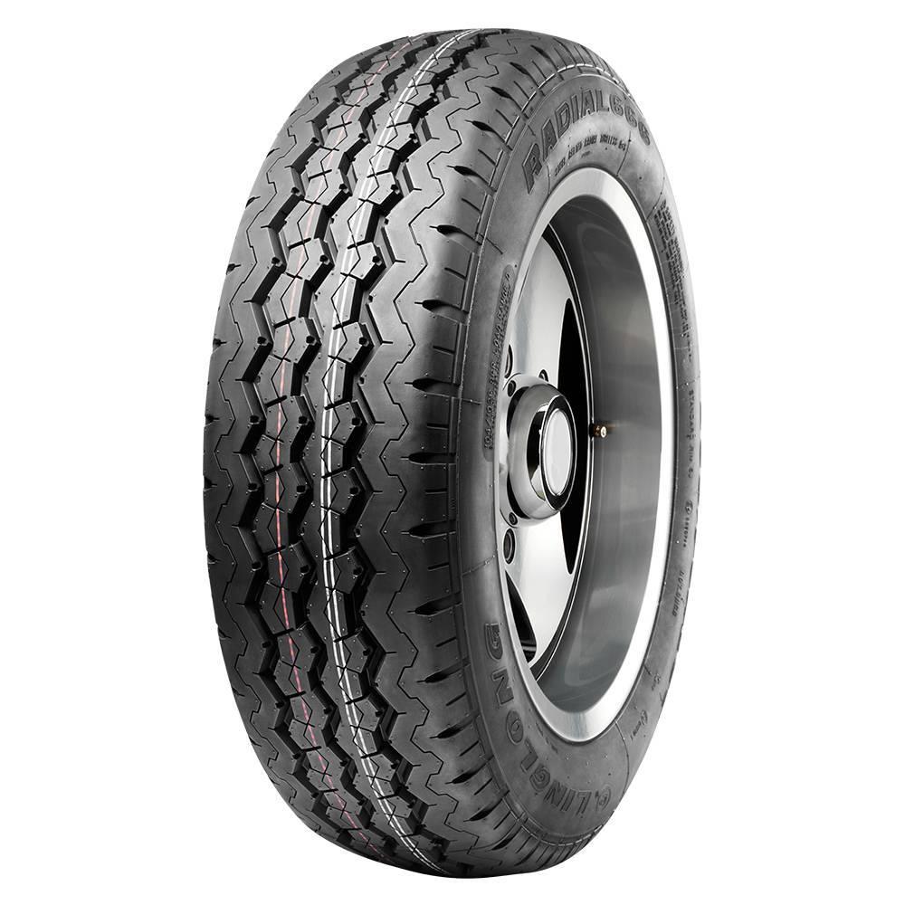 pneu ling long 195 70r15 8lonas r666 motor pneus. Black Bedroom Furniture Sets. Home Design Ideas