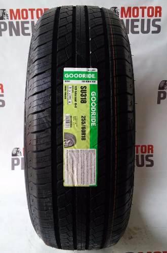 PNEU GOODRIDE 255/60 R18 112V - MOTOR PNEUS