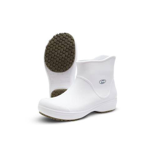 Bota Cano Baixo Soft Works BB85