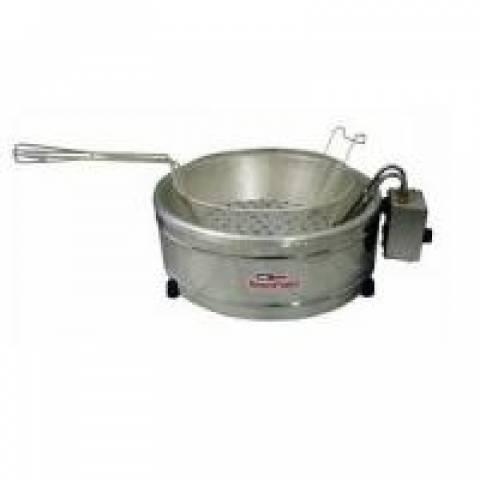 Tacho para fritura el�trico 7L Brusfort TFE7