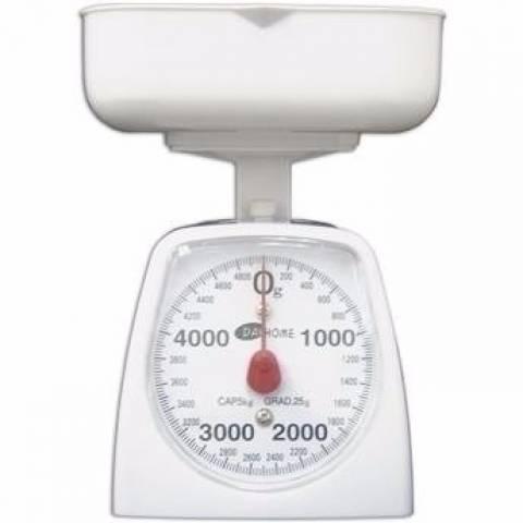 Balan�a Mec�nica 5kg Kala