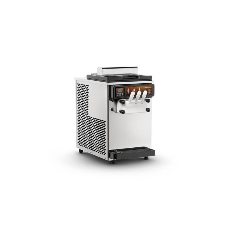 M�quina de Sorvete - MSC120B Cremorella