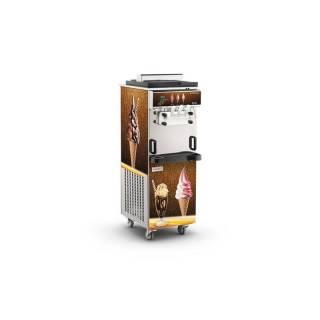 M�quina de Sorvete - MSC200E Cremonella | Refrimur