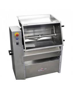 Misturador de Carne, com Tampa 50kg, Pot�ncia do Motor: 0,5CV | Refrimur