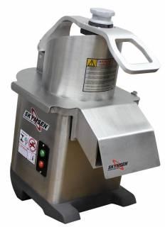 Processador de Alimentos Industrial PA 7, Com 6 discos 203mm   Refrimur