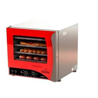 Forno Turbo Fast Oven El�trico PRP 004- Prog�s