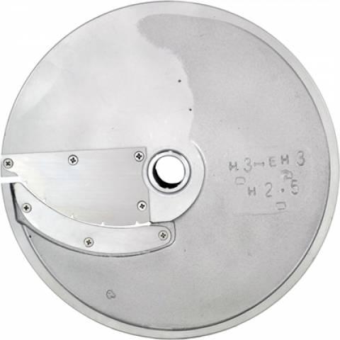 Discos Desfiador H (Juliene) para o PA-7/PAIE-N