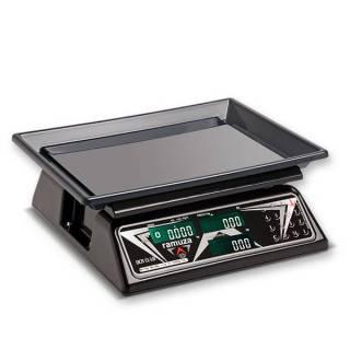 Balan�a Ramuza Computadora Modelo DCRB CL 15x5 kg