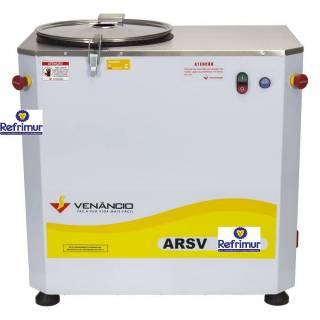 Amasseira Rápida 15 kg Vevâncio ARVS com NR12