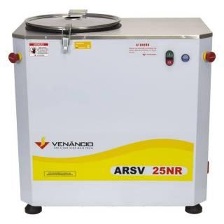 Amasseira R�pida 25 kg Vev�ncio ARVS | Refrimur