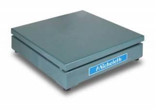 Balan�a H�brida Plataforma Micheletti 300kg | Refrimur