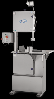 Serra Fita Gural TLX-40 | Refrimur