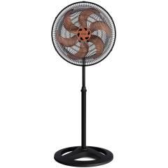 Ventilador De Coluna Turbo 6 50cm Preto/bronze Ventisol