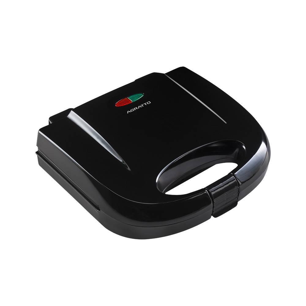 Sanduicheira E Grill Black 750w Agratto - LCGELETRO