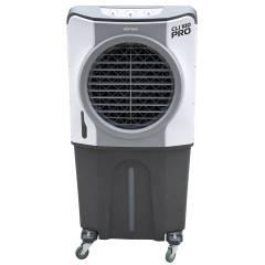 Climatizador Industrial Evaporativo De Ambientes Portátil 100L 60m²