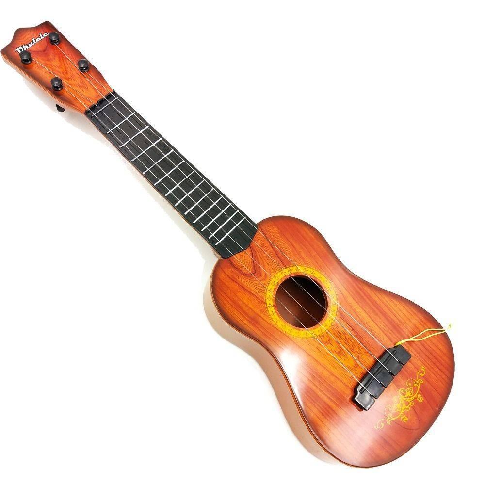 Mini Violão Infantil 57cm  - LCGELETRO