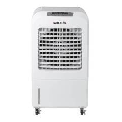 Climatizador de Ar Portátil Sixxis SX040A 30 Litros Residencial